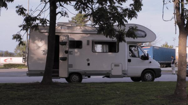wakacje z kamperem