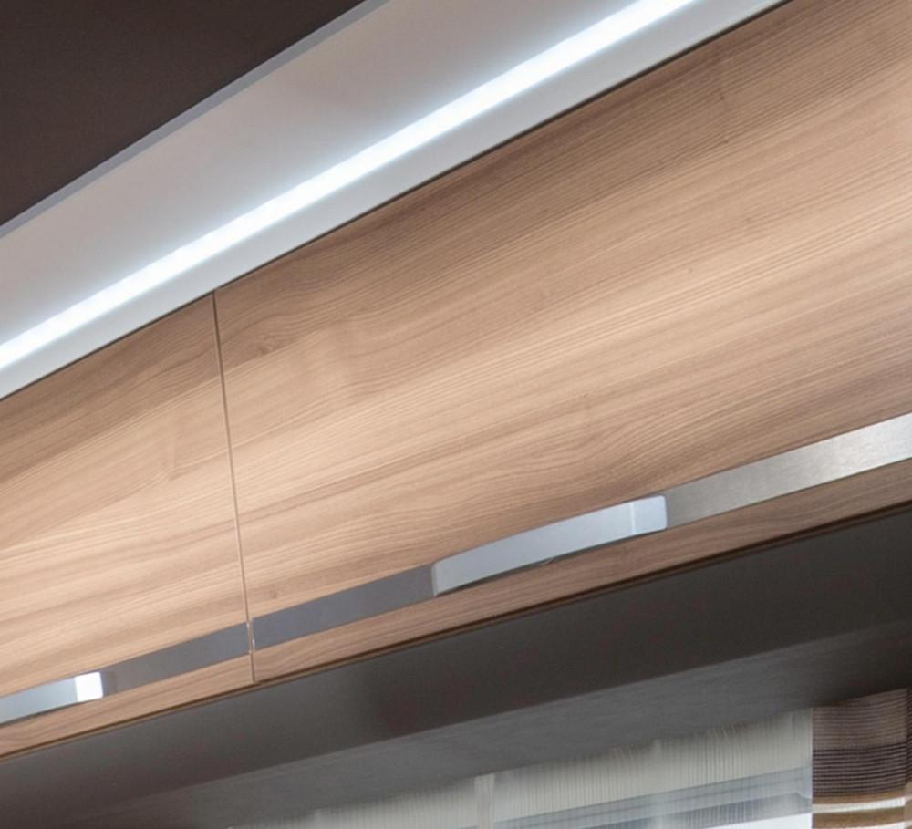 Citroen Jumper Adria Matrix - wnętrze
