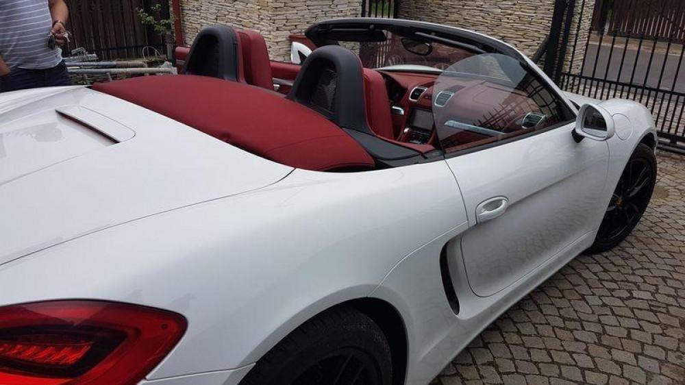 Porsche Boxter (10)