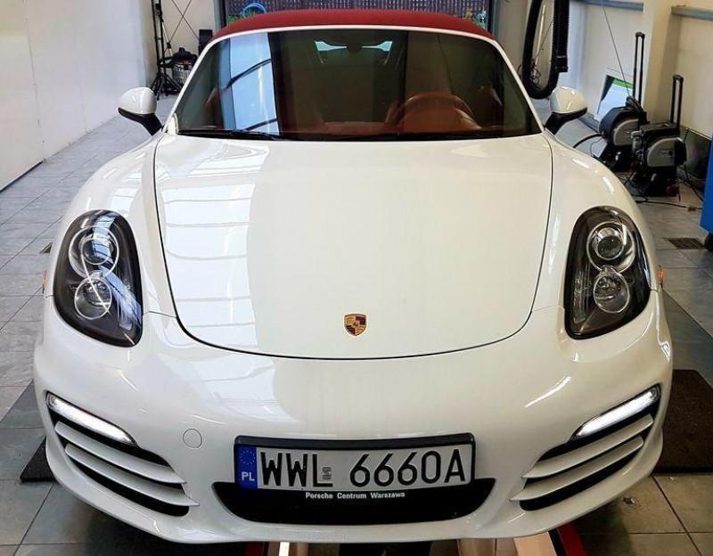 Porsche Boxter (1)