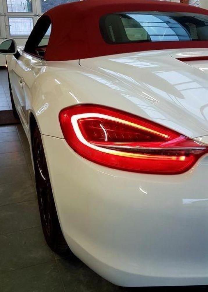 Porsche Boxter (2)