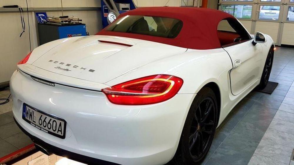 Porsche Boxter (4)