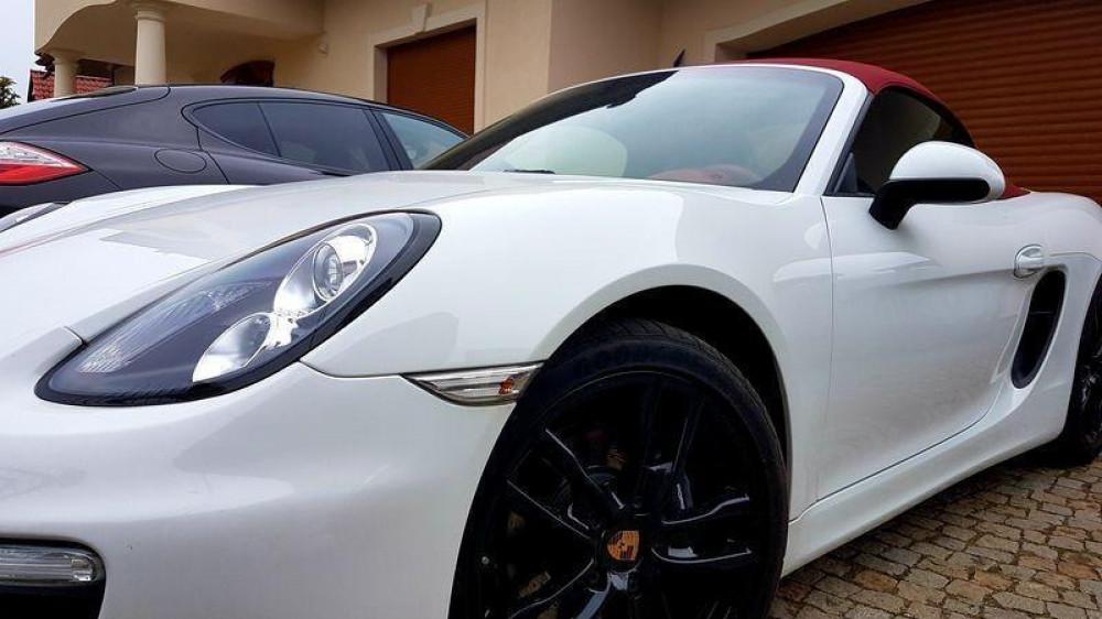 Porsche Boxter (6)
